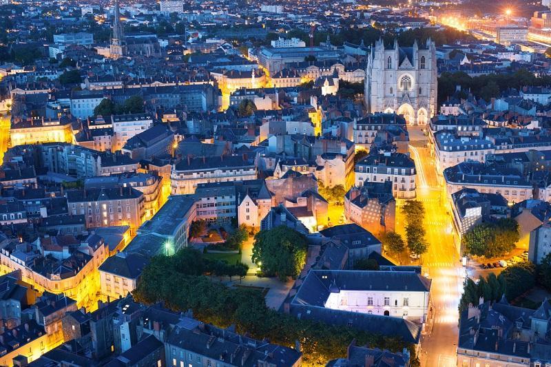 Doublet remporte un appel d'offre pour le groupement de commandes de Nantes
