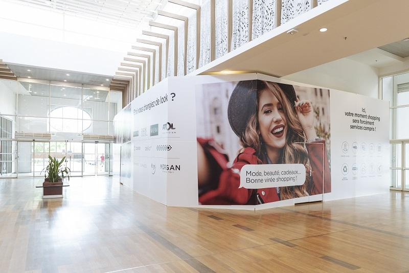 La foncière immobilière Galimmo fait confiance à Doublet pour réinventer ses galeries commerciales