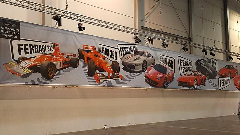 Essen Motor Show 1