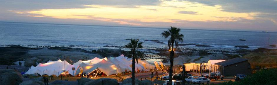 Eventos playa