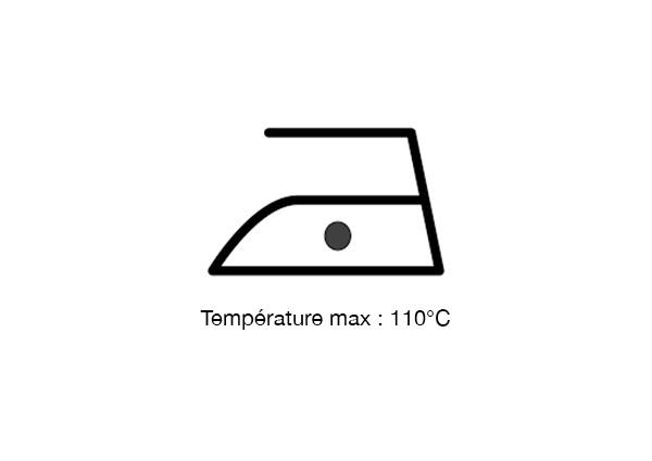 repassage à basse température