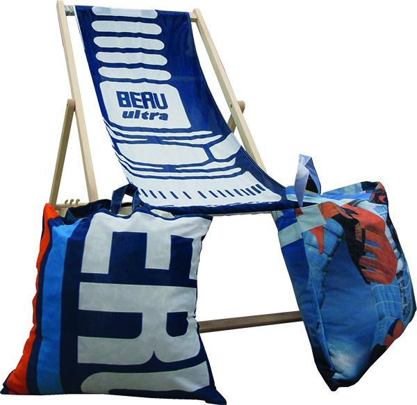 Flagbackbag Beru