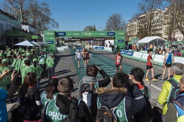 Marathon Paris 2016