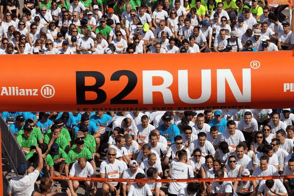 B2RUN 2015