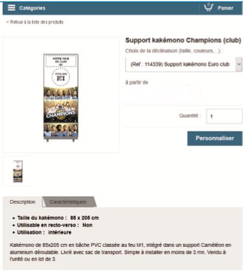 e-boutique Doublet