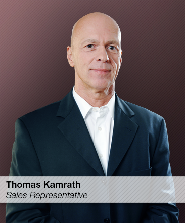 Thomas Kamrath