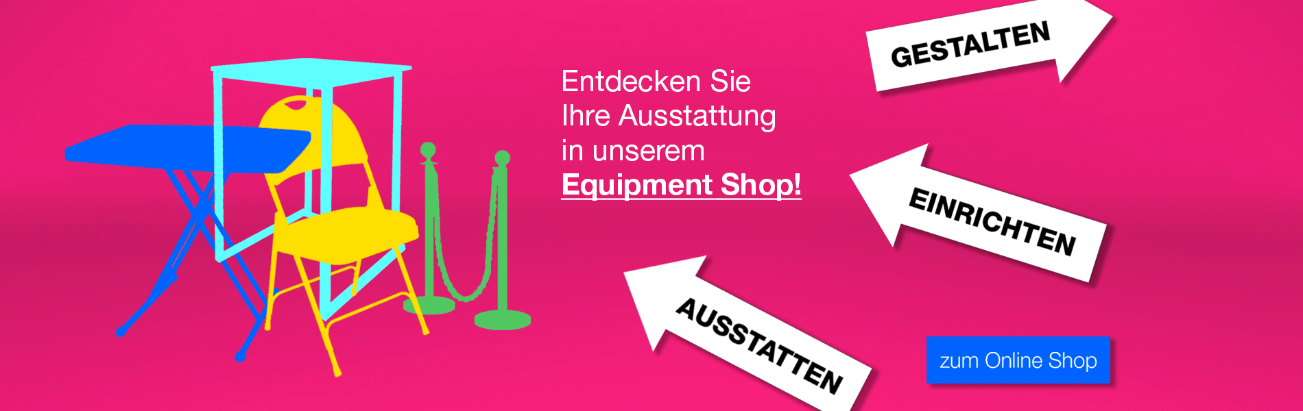 Equipment-Shop