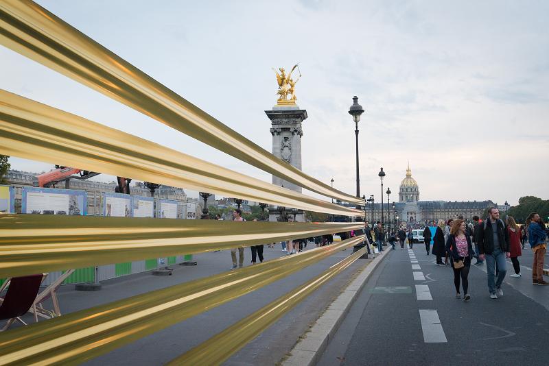 Doublet - Nuit Blanche Paris 2018