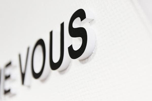 Lettres volumiques en Forex