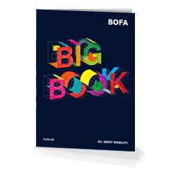 BOFA BIG BOOK