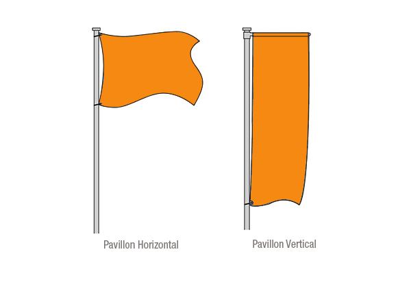 types de pavillons