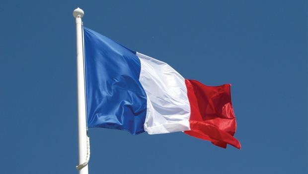 Histoire du pavillon français