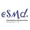 Logo ESMD