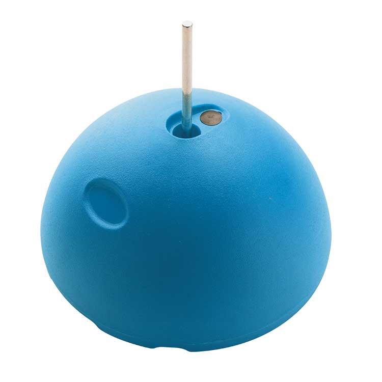 Base Windcolor bleue 13 kg