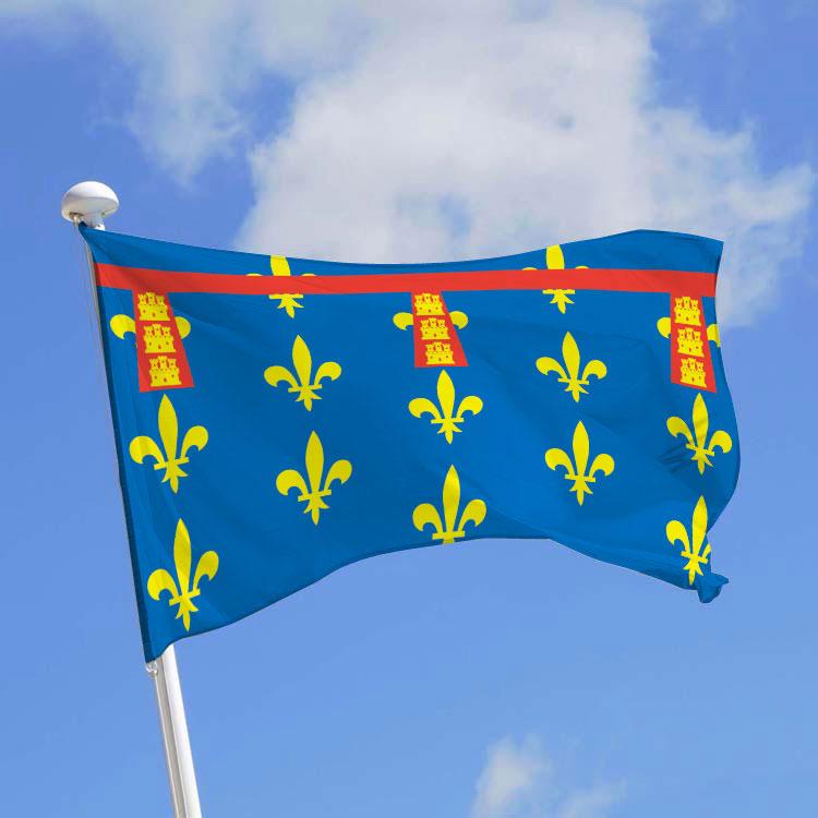 Pavillon de la province de l'Artois