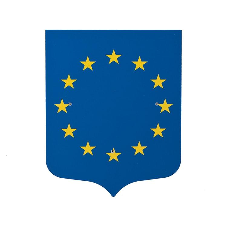 Écusson Union Européenne