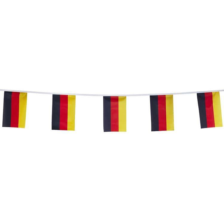 Guirlande tissu Allemagne