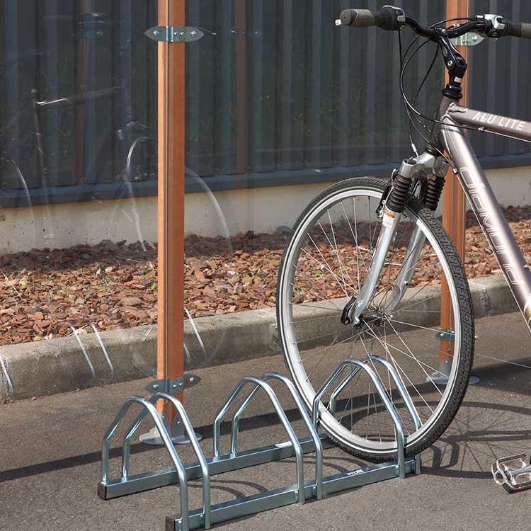 Rack à vélos Almere 3 cycles