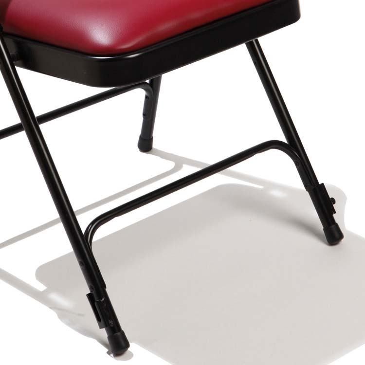 Piètement de la chaise