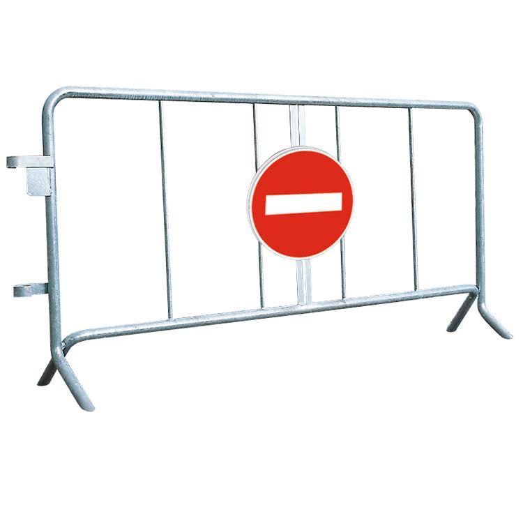 Barrière sécuristar voirie