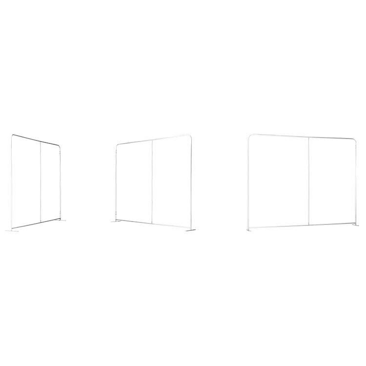 Structure du mur d'image