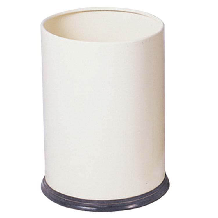Corbeille à papier Classic blanc - 12 litres