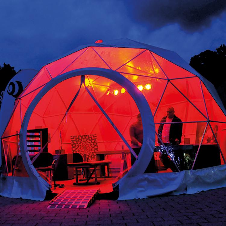 DOMO Tent