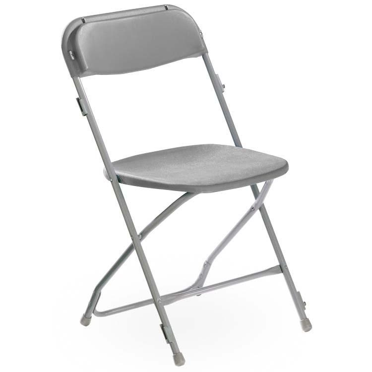 Chaise 2200 M4 gris clair