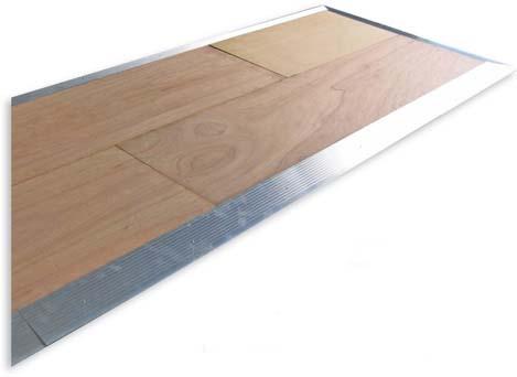 Planchers et parquets de bal doublet for Plancher exterieur