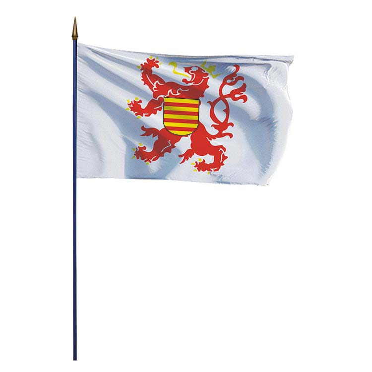 province Limbourg drapeau ou pavillon