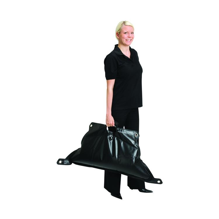 sacs de lestage à eau pour mât télescopique flagstand xl