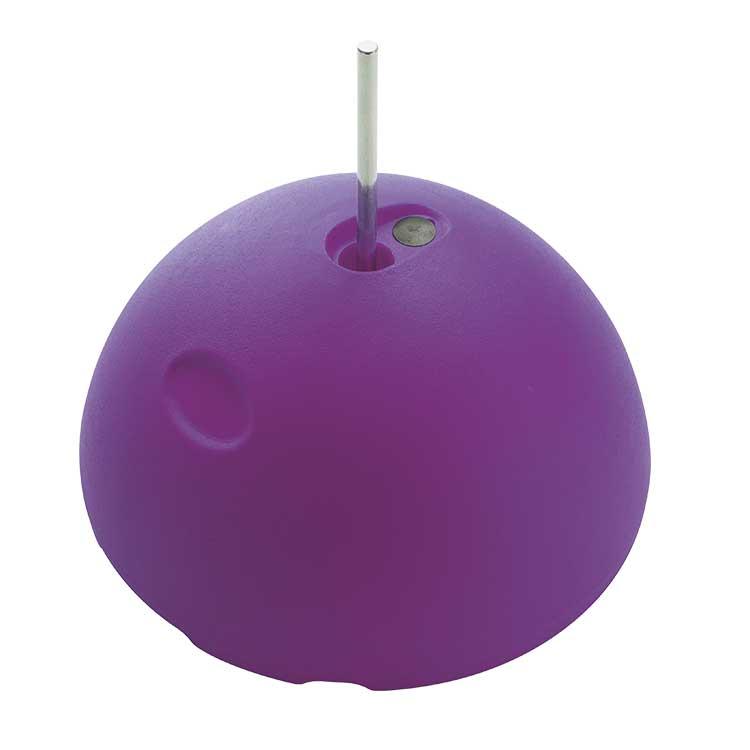 Base Windcolor violette 13 kg