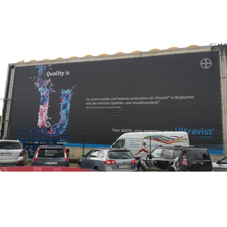 Banner Bayer