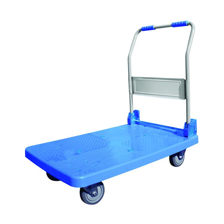 Chariot de transport pliable - charge max. 150 kg