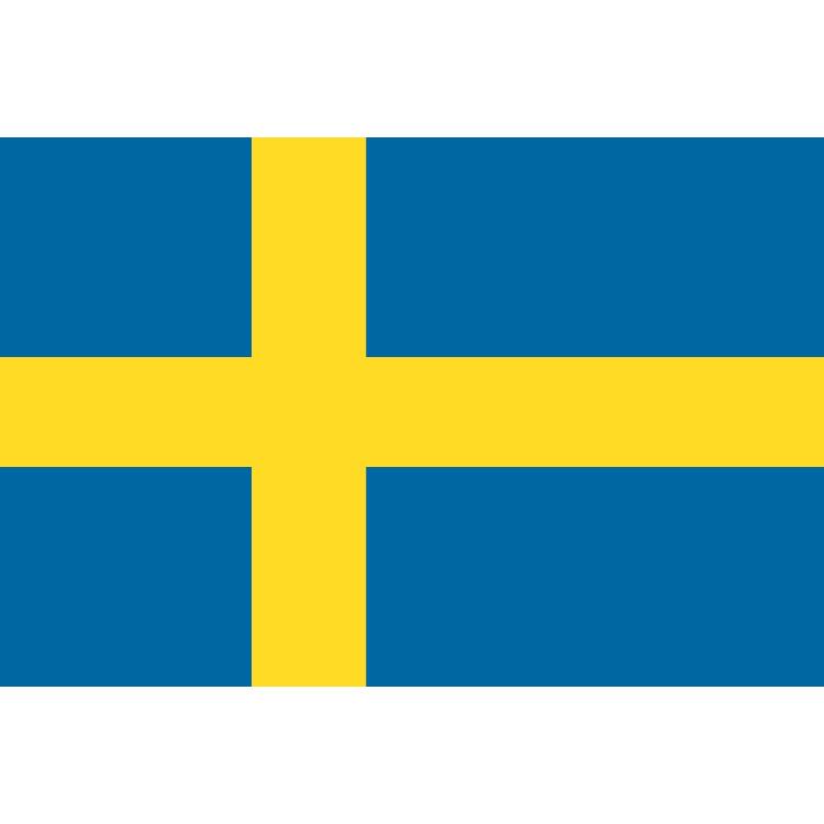drapeau-de-la-suede
