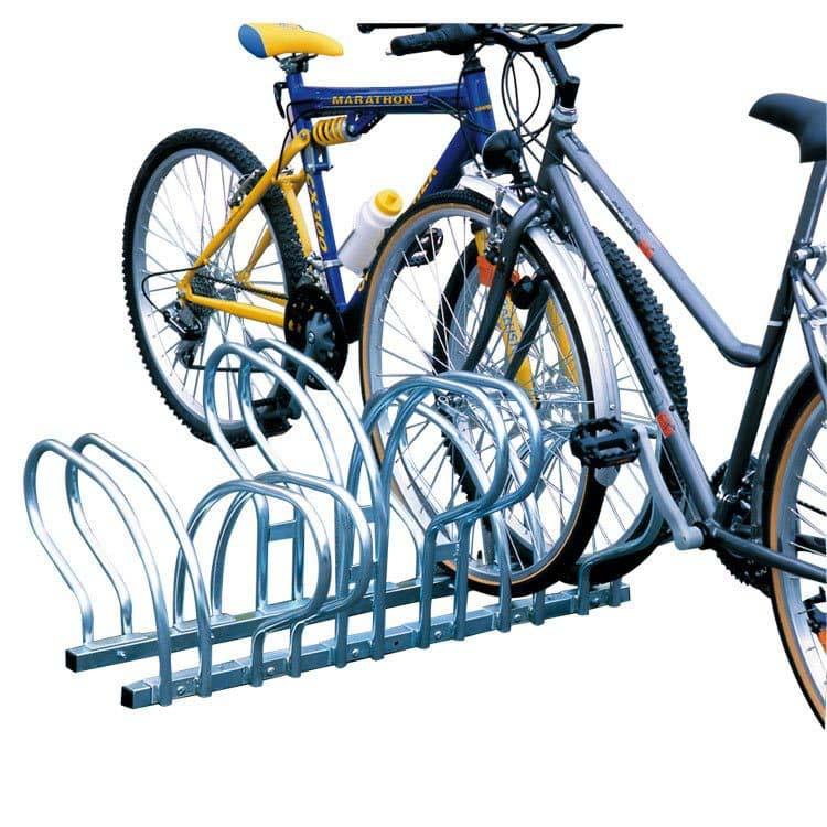 Râtelier pour vélos copenhague