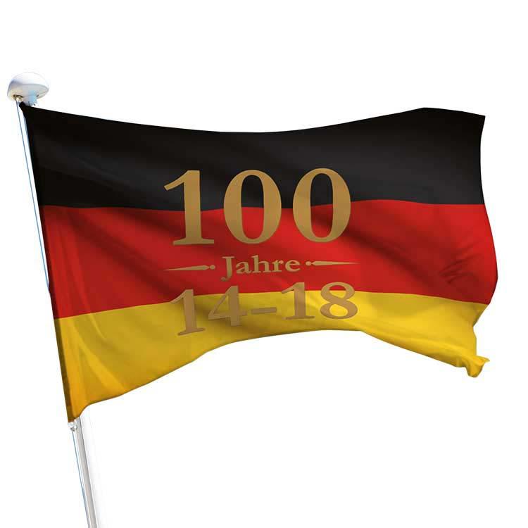Pavillon Allemagne centenaire 14-18