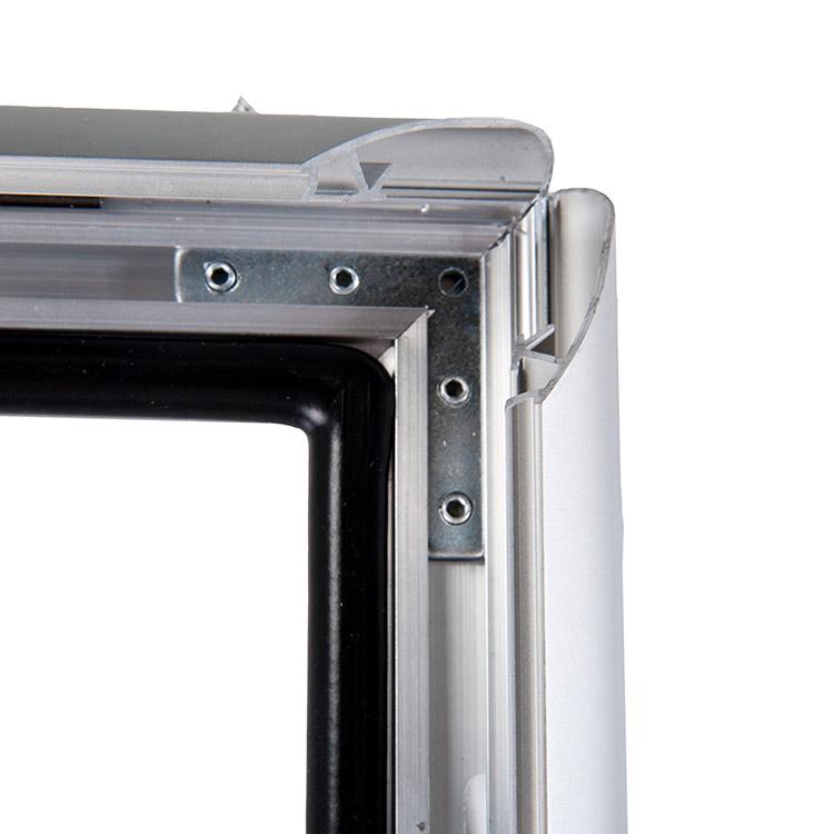 Armature du cadre clip clap résistant à l'eau