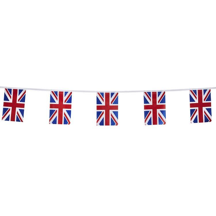 Guirlande tissu Royaume-Uni