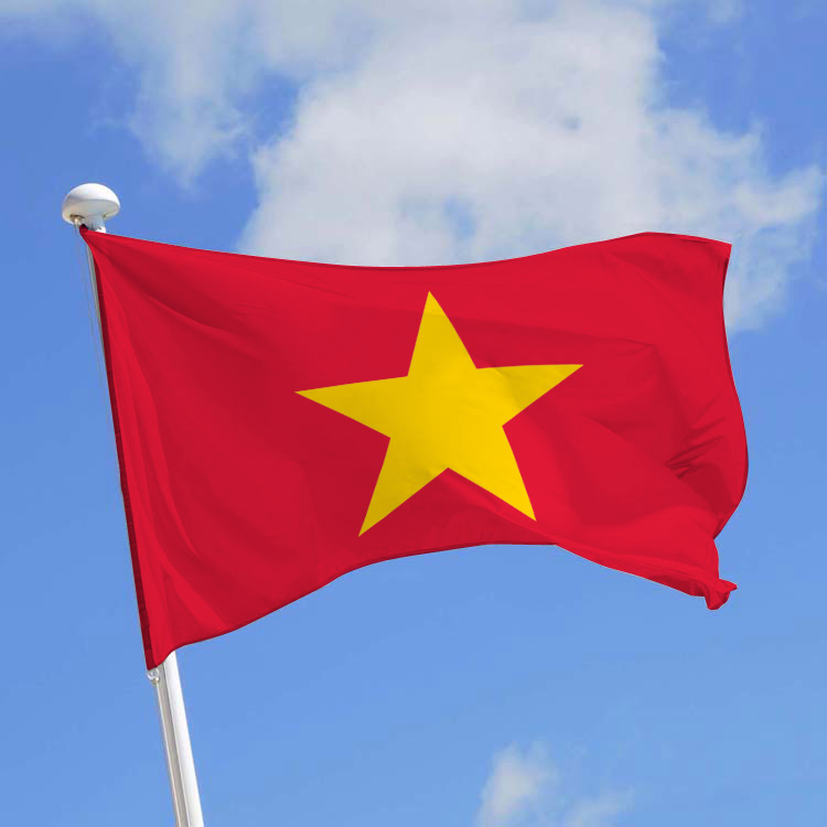 Pavillon Viet Nam