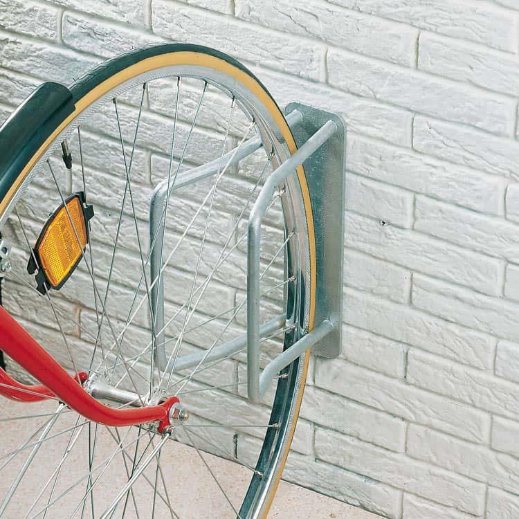 Rack à vélo mural Tilburg