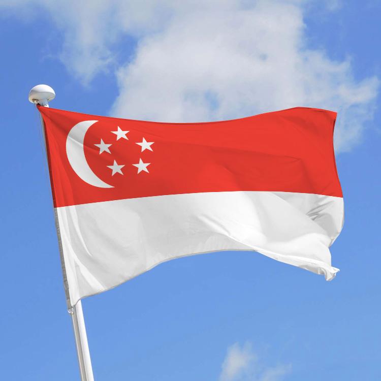 Pavillon Singapour