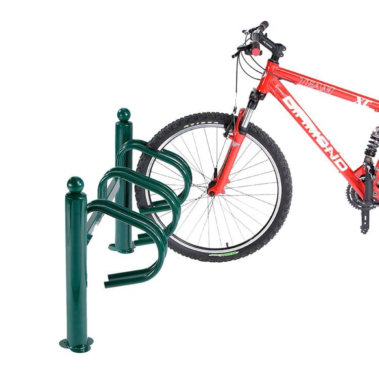 Rack à vélo Biarritz 3 cycles