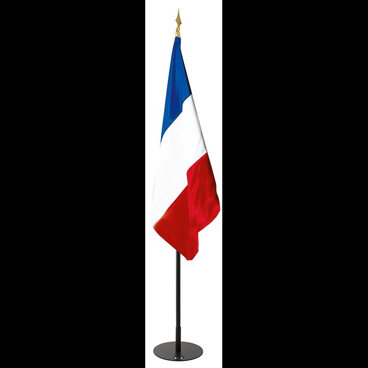 Drapeau France de prestige