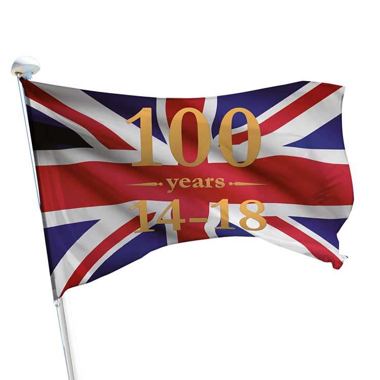 Pavillon Royaume-Uni Centenaire 14-18