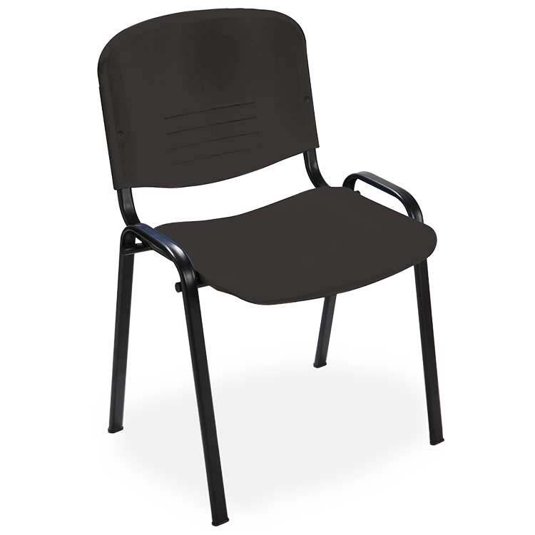 Chaise Vénezia M4 noir