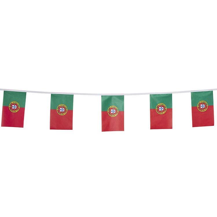 Guirlande tissu Portugal