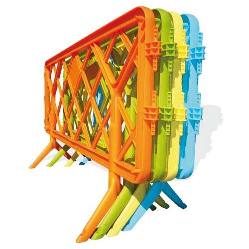 Rangement de barrières de protection Robusta