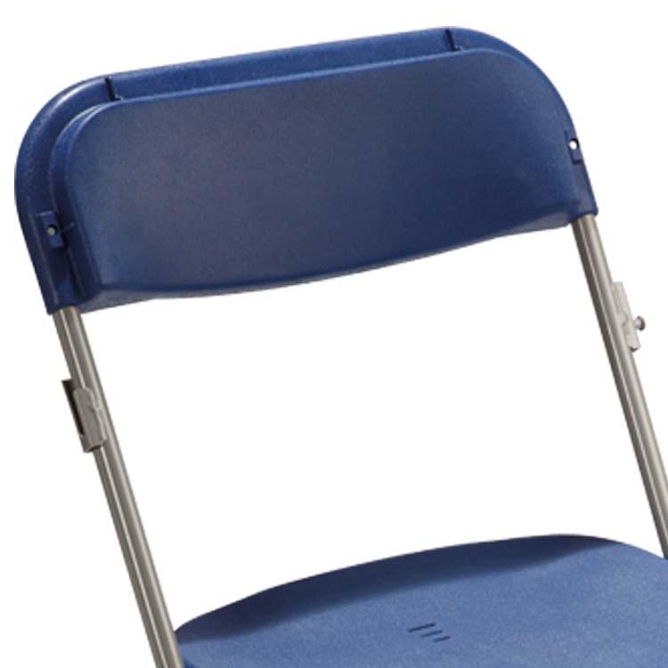 Dossier de la chaise