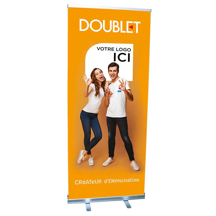 Roll-Up Colibri